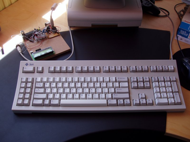tilde tastatur windows