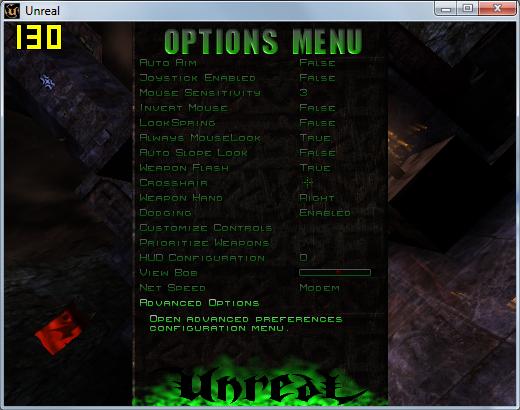 Unreal engine Direct3D 10 renderer - kentie net